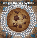 Cookie Clicker snapshot