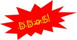 DDoS explosion